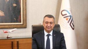 GAİB Başkanı Kileci'den ihracak değerlendirmesi