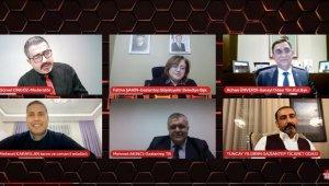 Gaziantep coğrafi işarette Türkiye'ye öncülük ediyor