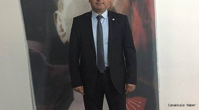 Geyikli Belediyesi CHP'li Meclis Üyesi AK Parti'ye geçti
