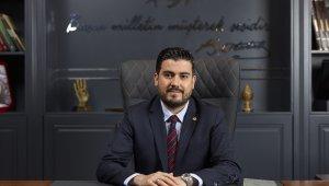 GGC Başkanı İbrahim Ay'dan 10 Ocak açıklaması