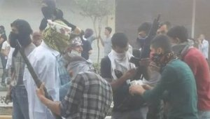 """Gizli tanıktan Kobani itirafı: """"KCK'dan Demirtaş'a sokaklara çıkma talimatı verildi"""""""