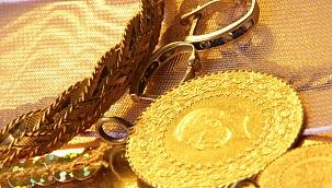 Günlük altın fiyatları