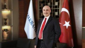 Halkbank KOBİ kredi payını yüzde 60'a çıkaracak