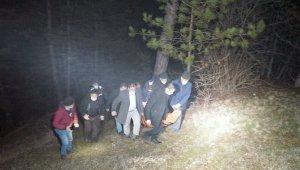 Hayvan otlattığı sırada gölete düşen şahıs hayatını kaybetti
