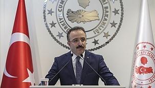İçişleri Bakanlığı 2020'nin bilançosunu açıkladı