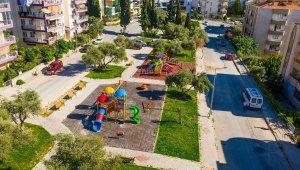 İlk kadın sendikacı Zehra Kosova'nın ismi Kuşadası'nda parkta yaşatılacak