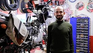 İŞKUR'dan engelli girişimcilere destek