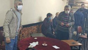 İstanbul'da kısıtlama saatlerinde şok baskın: 51 kişiye 177 bin lira ceza