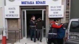 İzmir'de arama motoru üzerinden binlerce liralık vurgun: 10 kişi tutuklandı