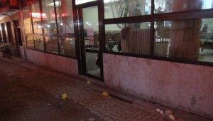 İzmir'de otelde silahlı saldırı: 1 yaralı