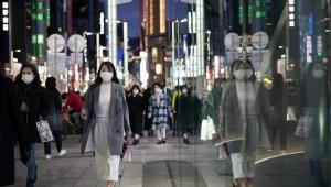 Japonya'da 3 eyaletten daha Covid-19 adımı