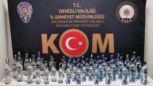 Kaçakçılara KOM operasyonu: 5 gözaltı