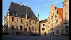 Kardeş kent Osnabrück'e elçi başvuruları başlıyor