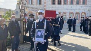 Kastamonu İl Jandarma Komutanı Avkıran'ın acı günü
