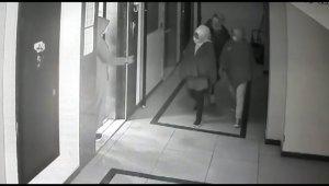Kayseri polisinden iki farklı 'hırsızlık' operasyonu: 8 gözaltı