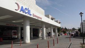 Kırıkkale'de cami imamı ve ailesi sobadan zehirlendi: 3'ü çocuk, 8 kişi hastaneye kaldırıldı