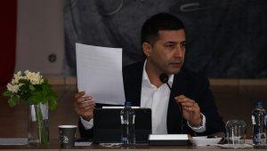 Kuşadası Belediye Meclisi yılın ilk toplantısını yaptı