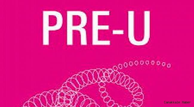 Lise öğrencilerine üniversiteden ders alma imkanı: Pre-U