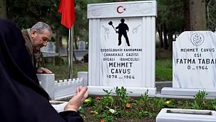 Mehmet Çavuş Belgeseli'nin ilk tanıtımı duygulandırdı