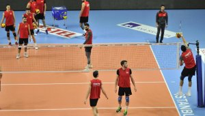 """Metin Toy: """"İlk hedefimiz Avrupa Şampiyonası'na katılmak"""""""