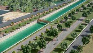 Millet Bahçesi projelendirme aşaması tamamlandı
