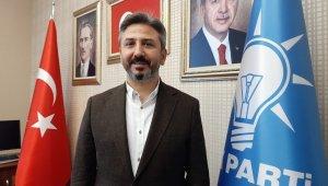 Milletvekili Aydın'ın 10 Ocak Çalışan Gazeteciler Günü mesajı