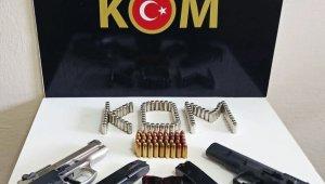 Muğla'da narkotik operasyonlarında bir yılda 102 tutuklama