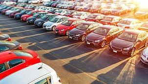 Otomobil fiyatlarında ilk kez düşüş var
