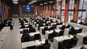 Pamukkale'de faaliyetlerine ara veren 34 işyerinden kira alınmayacak