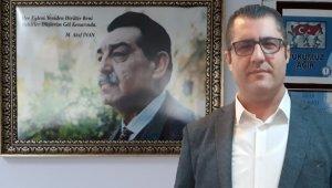 Sağlık-Sen İzmir, Akif İnan'ı andı