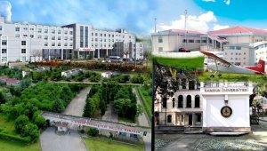 Samsun Üniversitesi yüksek lisans başvuruları başladı