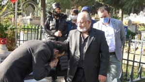 Şehit babası kendisine yumruk atan imamı affetti