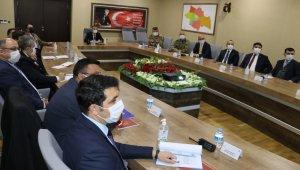 Siirt'te bir yılda PKK'ya bin 132 operasyon gerçekleştirildi, 31 terörist etkisiz hale getirildi
