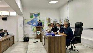 Sinop Belediyesi esnaftan 3 ay kira almayacak