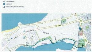 Sinop'ta 2021 yılı toplantı ve yürüyüş güzergahları belirlendi