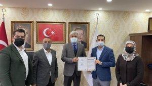 Siyaset Akademisi sertifikaları dağıtılmaya başlandı