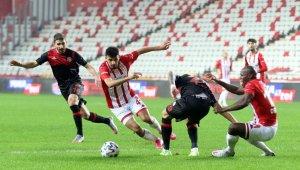 Süper Lig: FT Antalyaspor: 2 - Fatih Karagümrük: 1