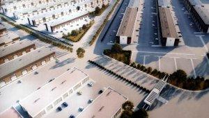 Toybelen Küçük Sanayi Sitesi için son başvuru 15 Şubat