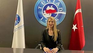 """TÜGİAD Başkanı Çevikel: """" Yeme-içme sektörü, HES kodu ile faaliyete başlamalı"""""""
