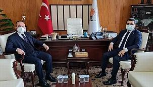 """Turan: """"Çanakkale'mizin kadim tarihine sahip çıkmak hepimizin görevi"""""""