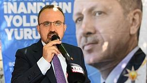Turan'dan Gazeteciler Günü mesajı
