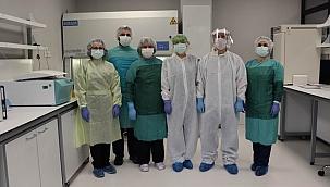 Türk-Çin ortak projesiyle Covid-19'a karşı yeni ilaç
