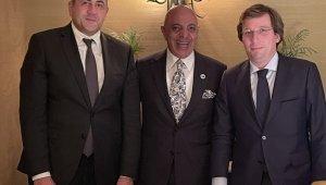Türk şirketten İspanya'ya 1,5 milyar euroluk turizm yatırımı