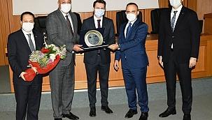 Türkiye'de en hızlı büyüyen 100 şirketten üçü Çanakkale'de