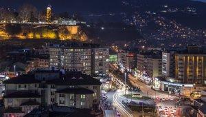 Umutlu yıllar Bursa