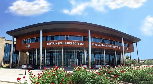 Van Büyükşehir Belediyesi'nin alacağı 70 personel için kura tarihi belli oldu