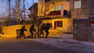 Van merkezli 3 ilde PKK operasyonu: 13 gözaltı