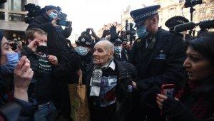 WikiLeaks'in kurucusu Assange'ın kefalet talebi reddedildi