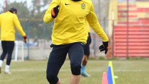 Yeni Malatyasporlu Mustafa Eskihellaç, transferin gözdesi oldu