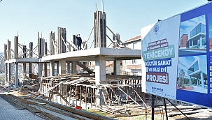 Başkan Erdoğan, projeleri yerinde inceledi